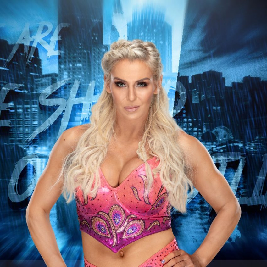 Charlotte Flair: nuove foto in lingerie