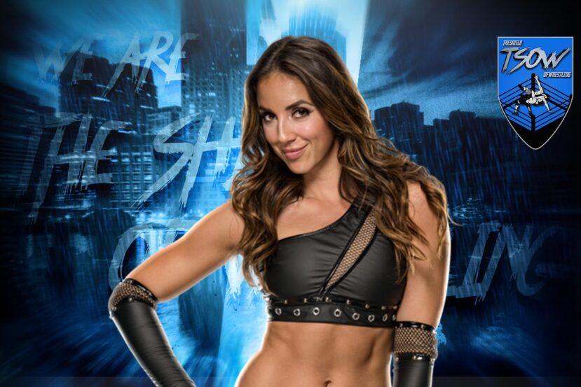 Chelsea Green ossessionata da Mickie James: il piano cancellato dalla WWE