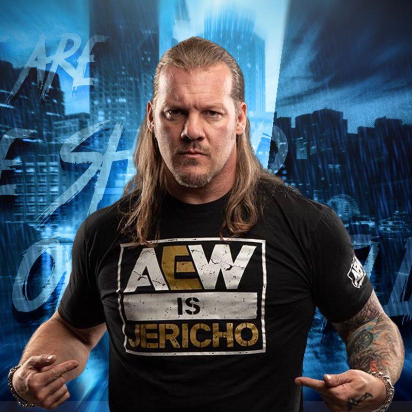 Chris Jericho ha rischiato di essere arrestato il giorno del suo matrimonio