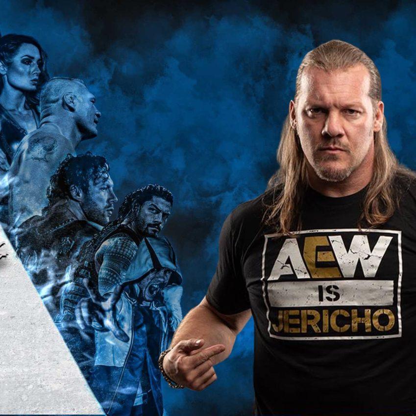 Chris Jericho elogia il Boneyard Match