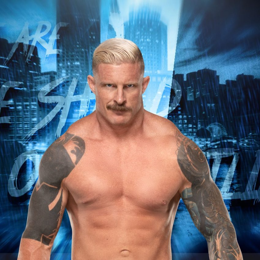 Dexter Lumis verrà rimosso dal match di NXT TakeOver: 30?