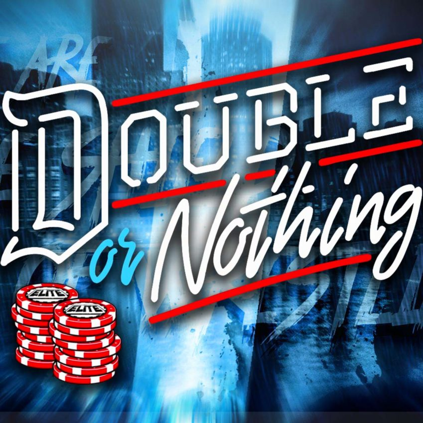 AEW Double Or Nothing: modificato un match nella card
