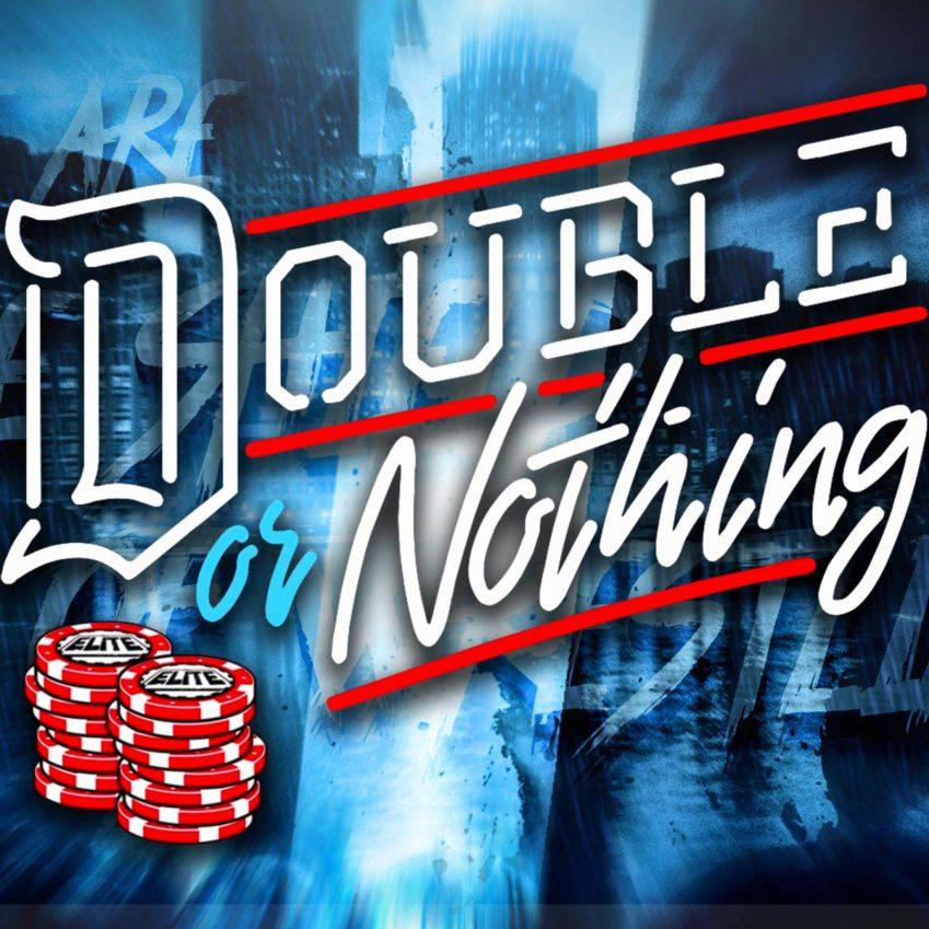 AEW Double Or Nothing: un match sarà pre-registrato