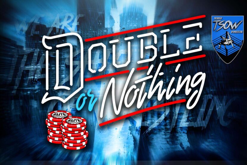 Double or Nothing 2020: il PPV AEW su Sky Sport