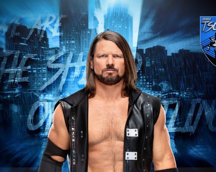AJ Styles dichiara: Paul Heyman è un bugiardo