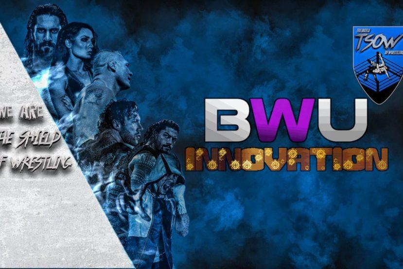 BWU INNOVATION EPISODIO 25 - PHENOMenals