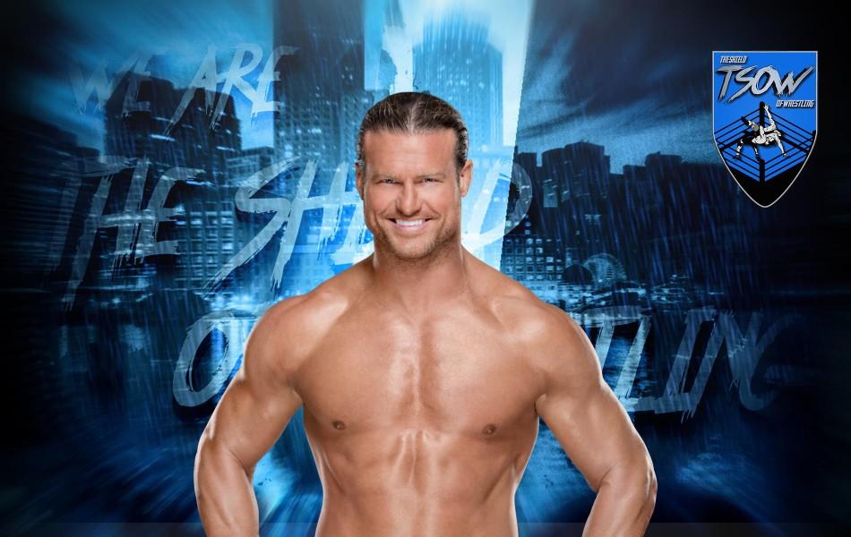 Ziggler sfida McIntyre per il WWE Championship ad Extreme Rules