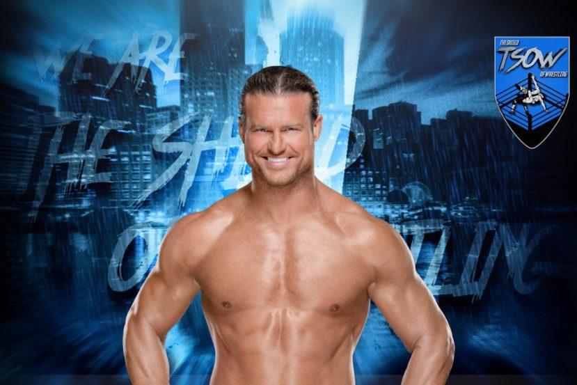 Dolph Ziggler lascerà la WWE?