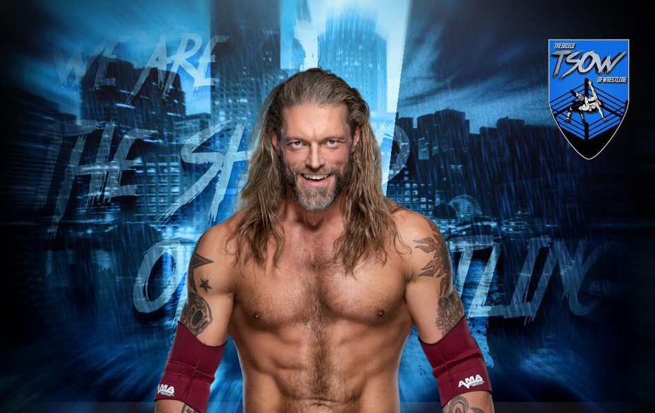 Edge tornerà a lottare nel 2021?