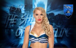 Lacey Evans minaccia Sasha Banks