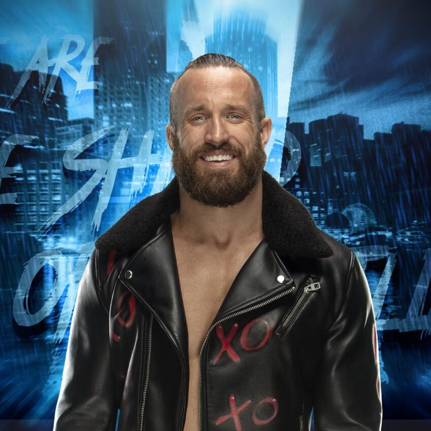 Mike Bennett torna in ROH