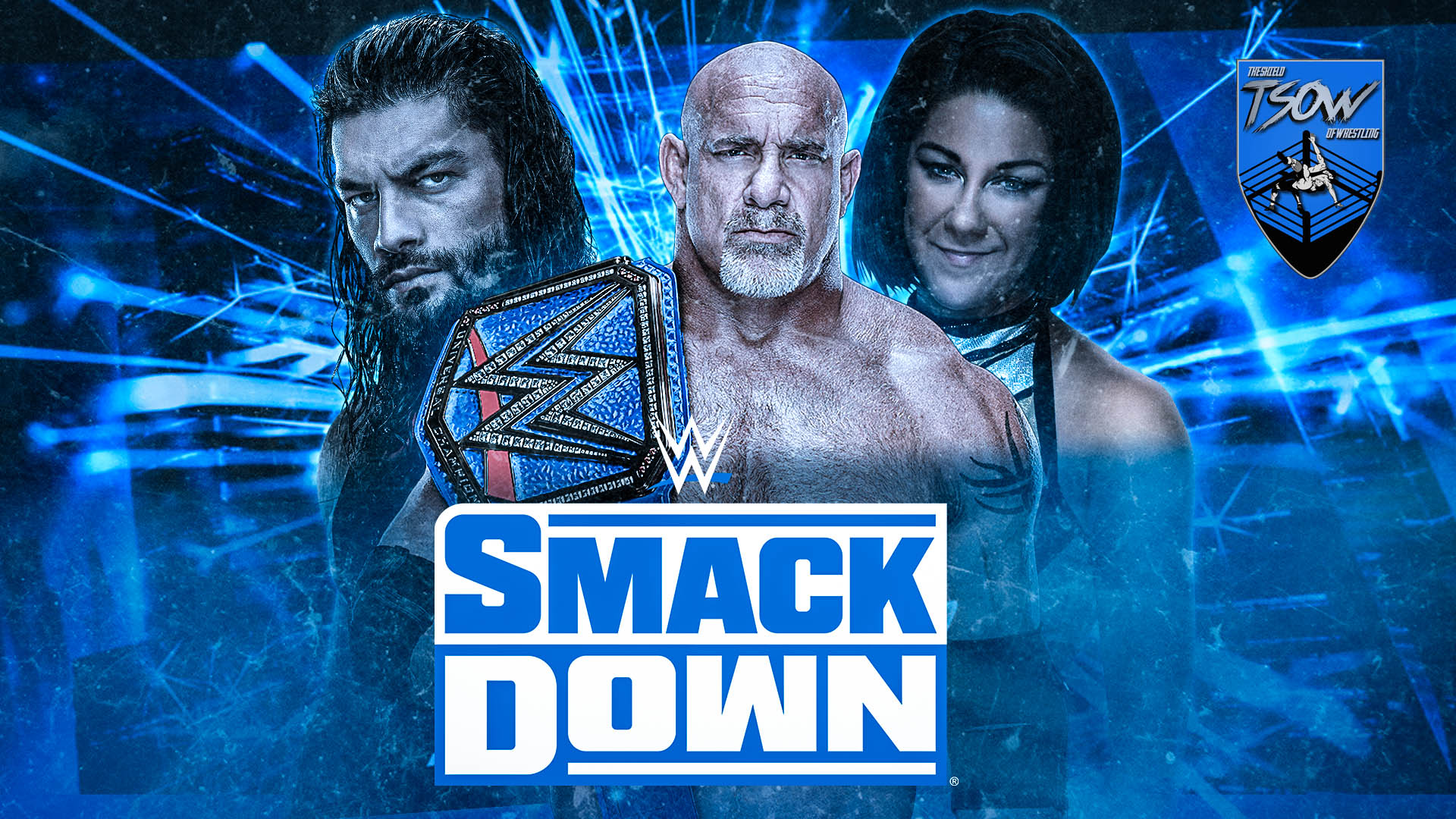 SmackDown Report 03-04-2020