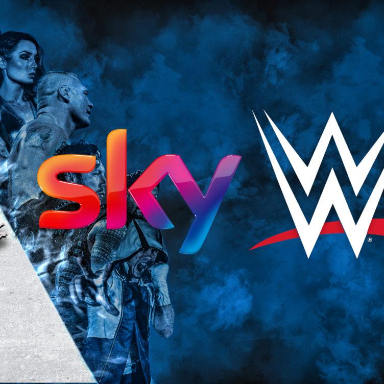 WWE Sky