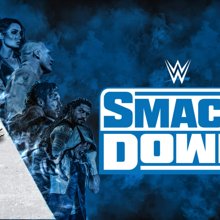 SmackDown Preview 10-04-2020