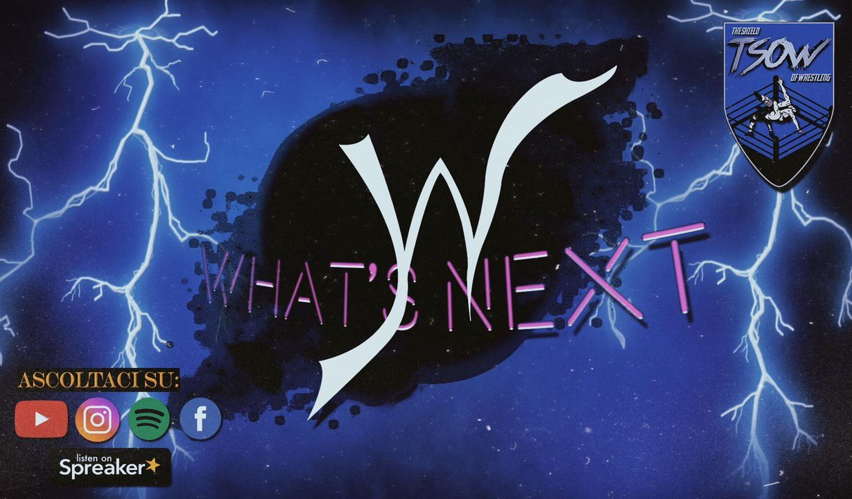 What's Next: Too Big for One Night #72
