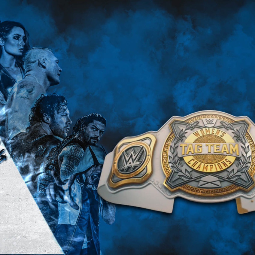 Women's Tag Team Championship