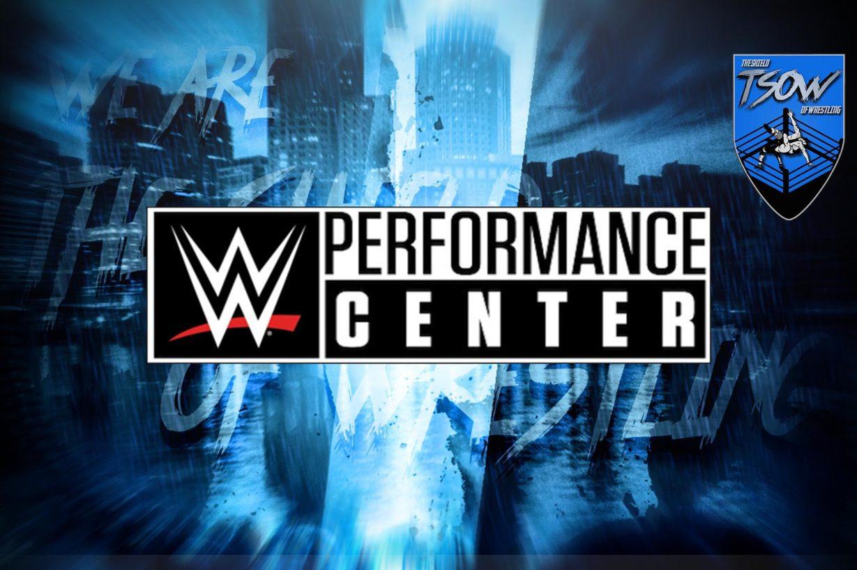 Wrestler indipendente fu buttato fuori dal Performance Center
