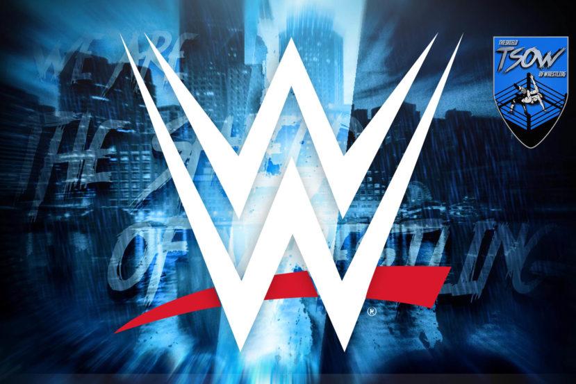 WWE - nxt japan