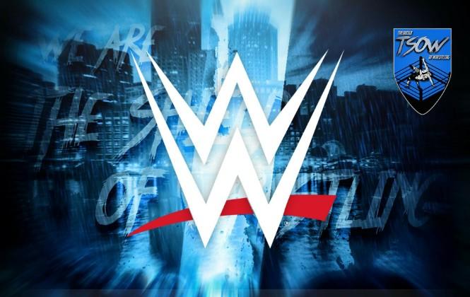 Licenziamenti WWE