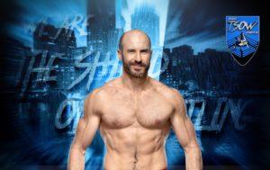 Cesaro si sente trascurato dalla WWE