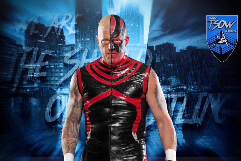 Dustin Rhodes apre la sua scuola di wrestling