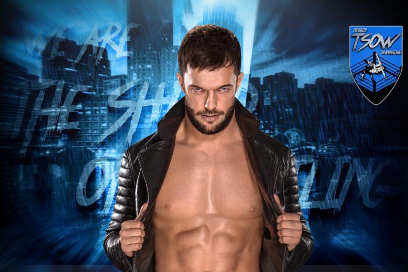 Finn Balor: nuovo tatuaggio per lui dopo NXT TakeOver 30