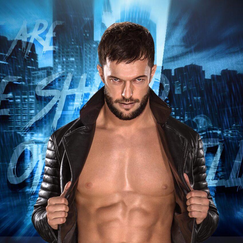 Finn Balor: presto andrà nel Main Roster WWE?
