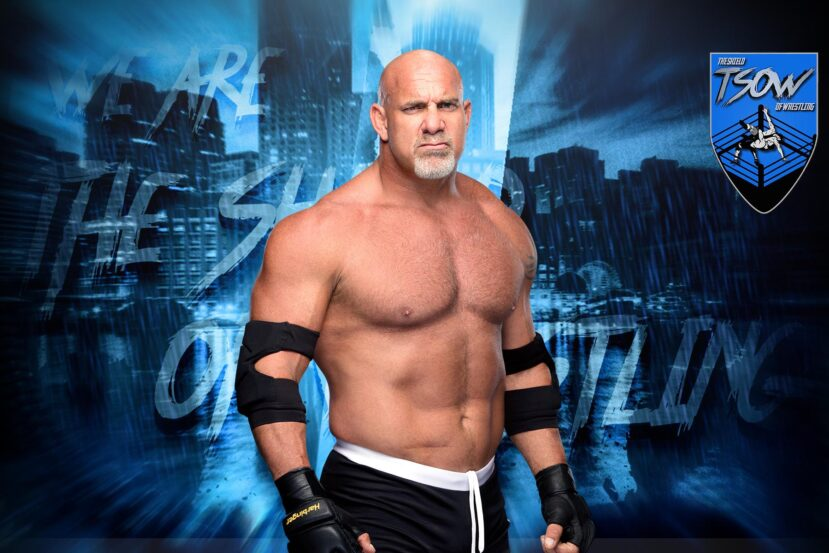 Goldberg commenta la vittoria contro The Fiend