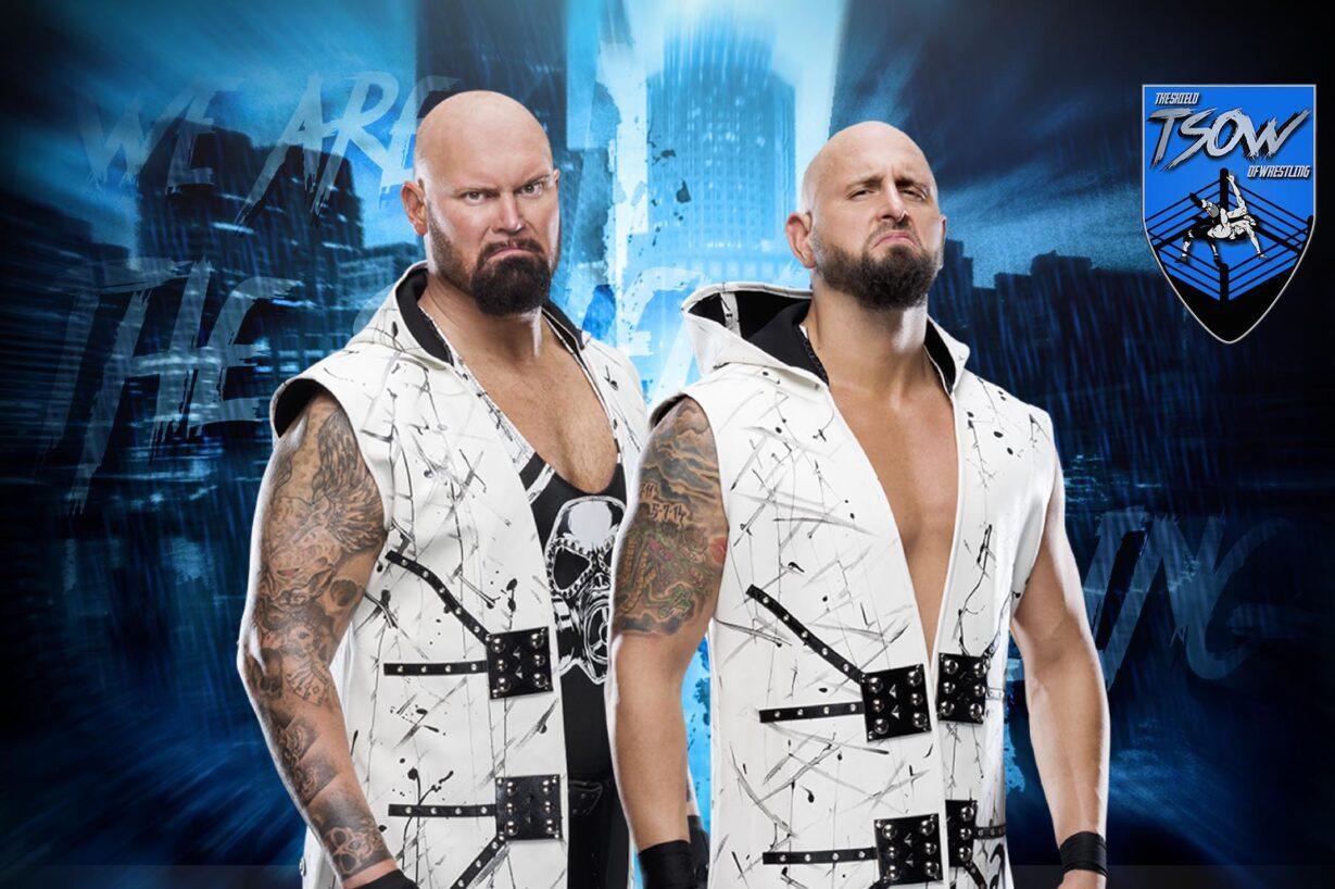 Good Brothers: i due wrestler di IMPACT invadono AEW Dynamite