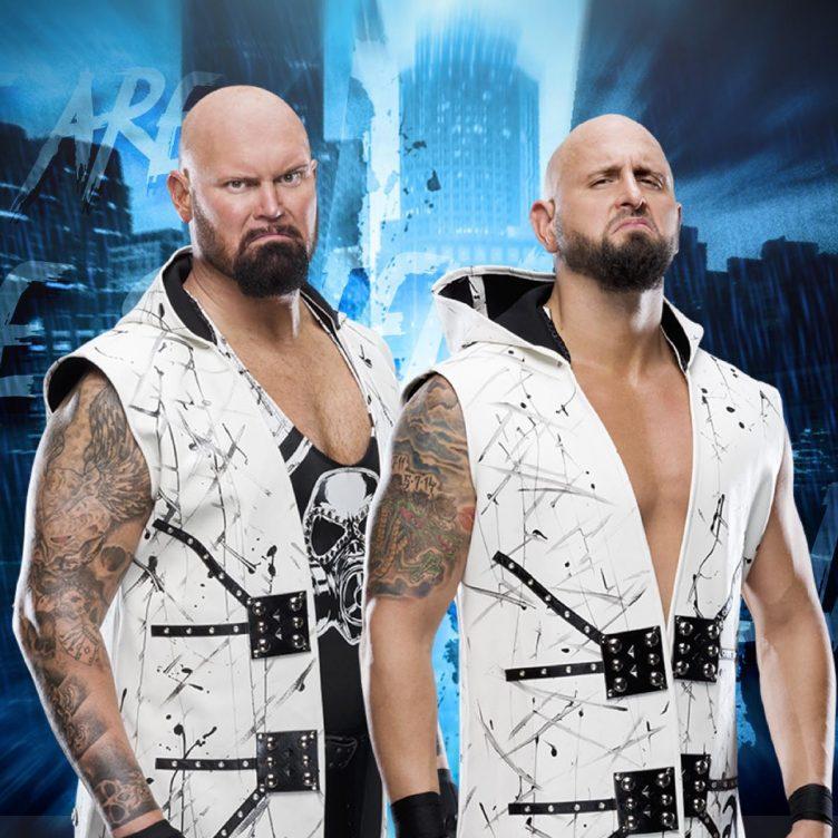 I Good Brothers torneranno in NJPW a luglio