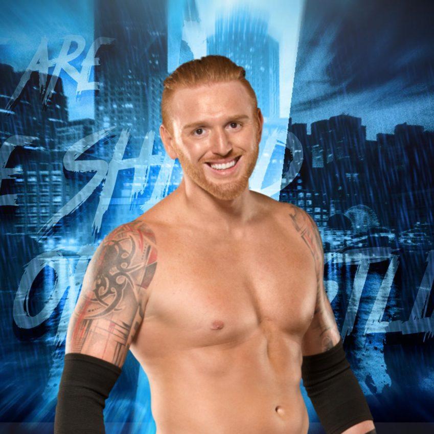 Heath Slater era contrario al suo ritorno a Monday Night RAW