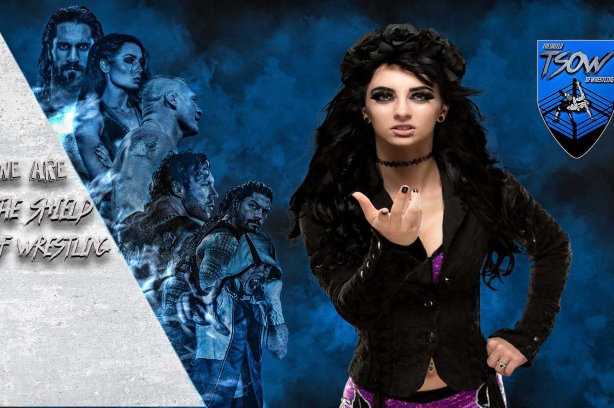 Priscilla Kelly nel nuovo video dei Blink-182