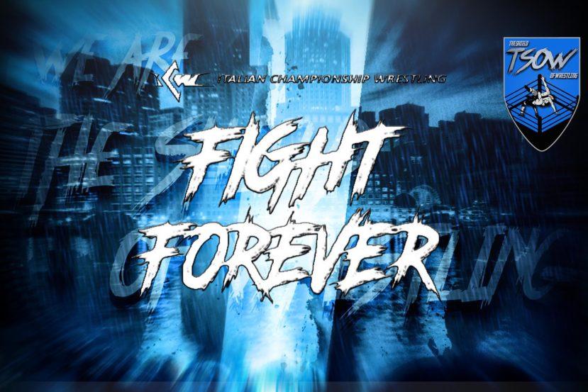 ICW Fight Forever 16: gli ultimi annunci