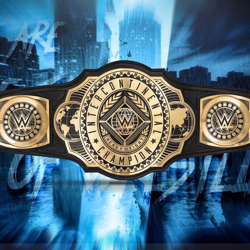 WWE: curiosità sulla finale del torneo per il Titolo Intercontinentale