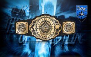 SmackDown: chi ha sfidato Apollo Crews?