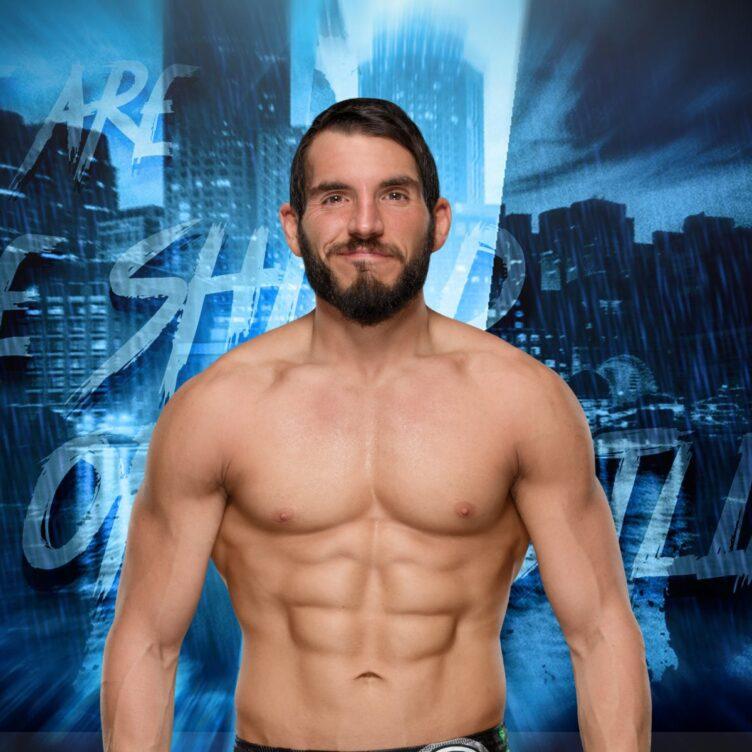 Johnny Gargano parla del suo regno come NXT Champion