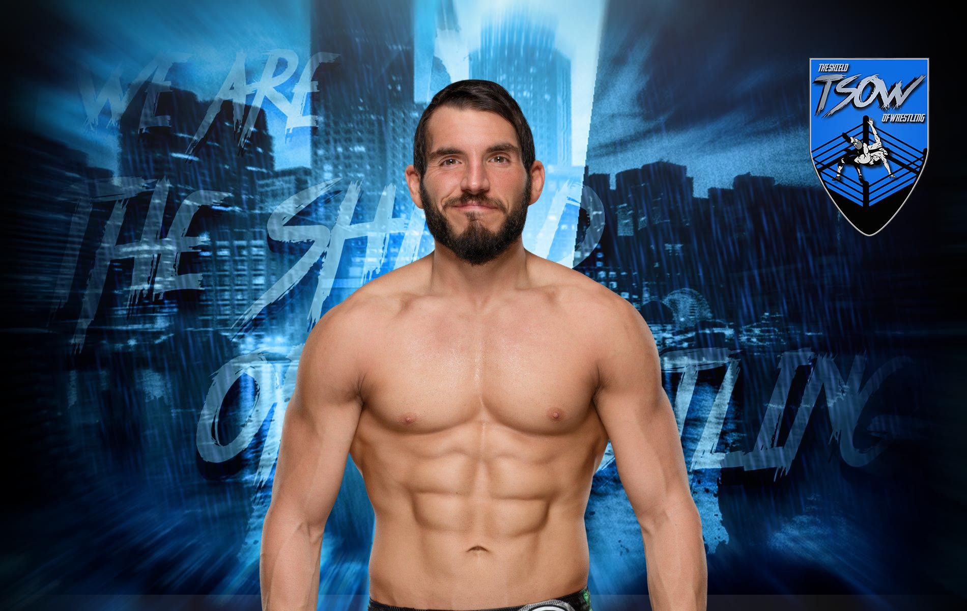 Johnny Gargano non sarà ad NXT TakeOver: Vengeance Day