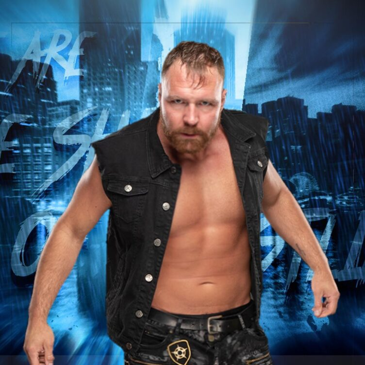 Jon Moxley ha parlato del suo personaggio in All Elite Wrestling