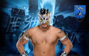Kalisto: rivelato perché la WWE lo ha rilasciato