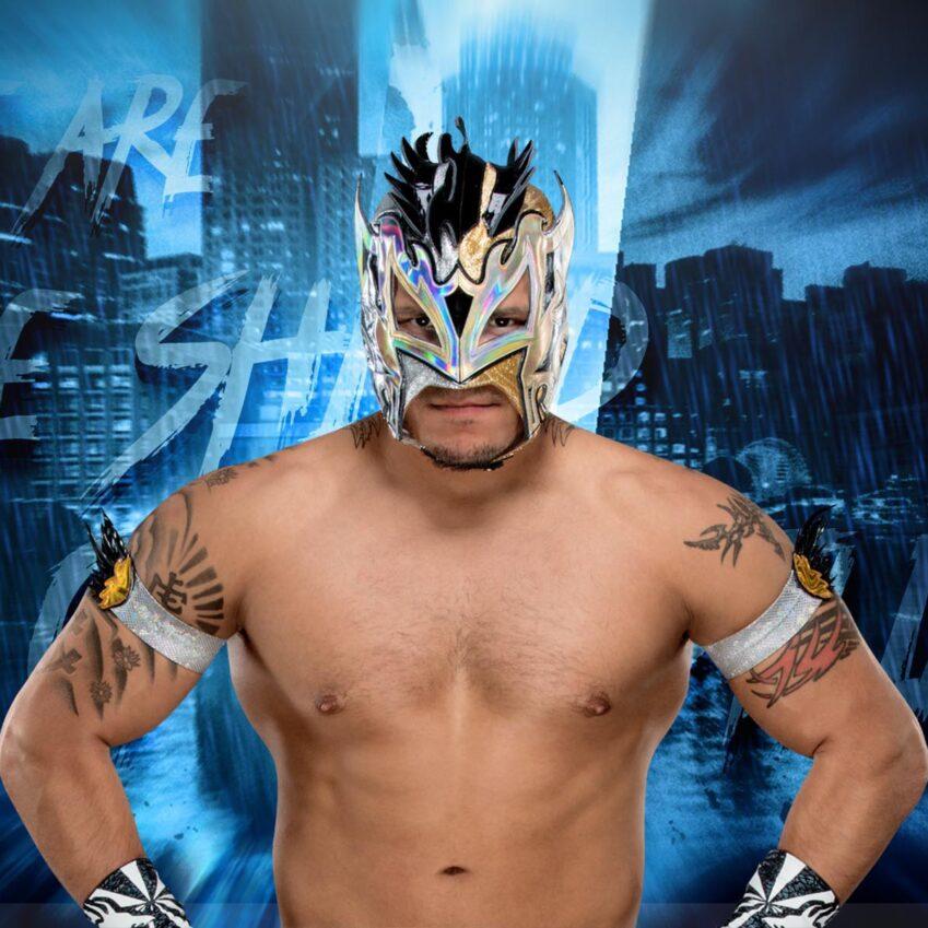 Kalisto: i suoi futuri impegni dopo il rilascio dalla WWE