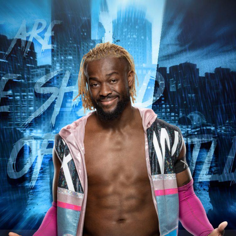Kofi Kingston rivela il suo pensiero sugli RK-Bro