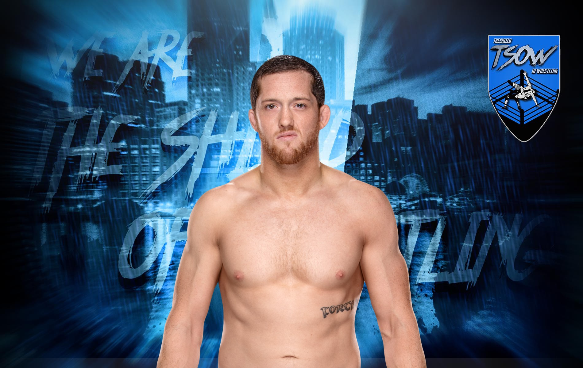 Kyle O'Reilly torna a parlare dell'Undisputed Era