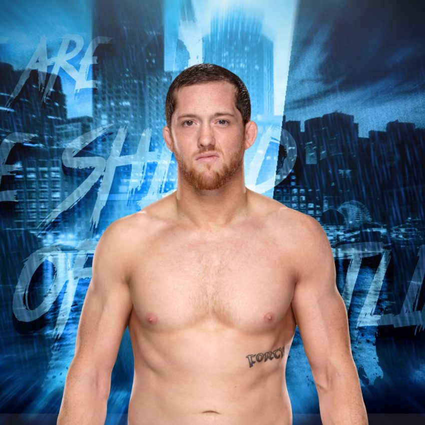 Kyle O'Reilly dice che Pat McAfee deve stare lontano dal wrestling
