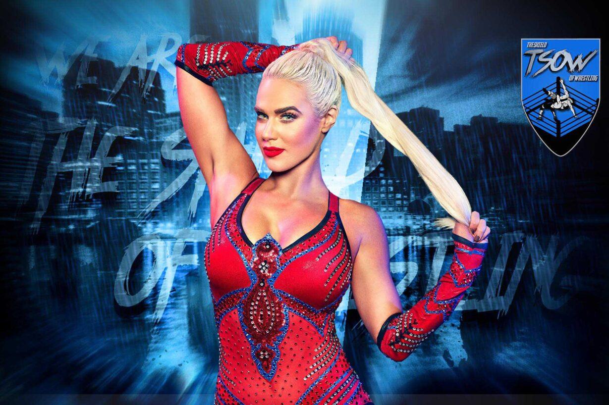 Lana diventerà la babyface di RAW?