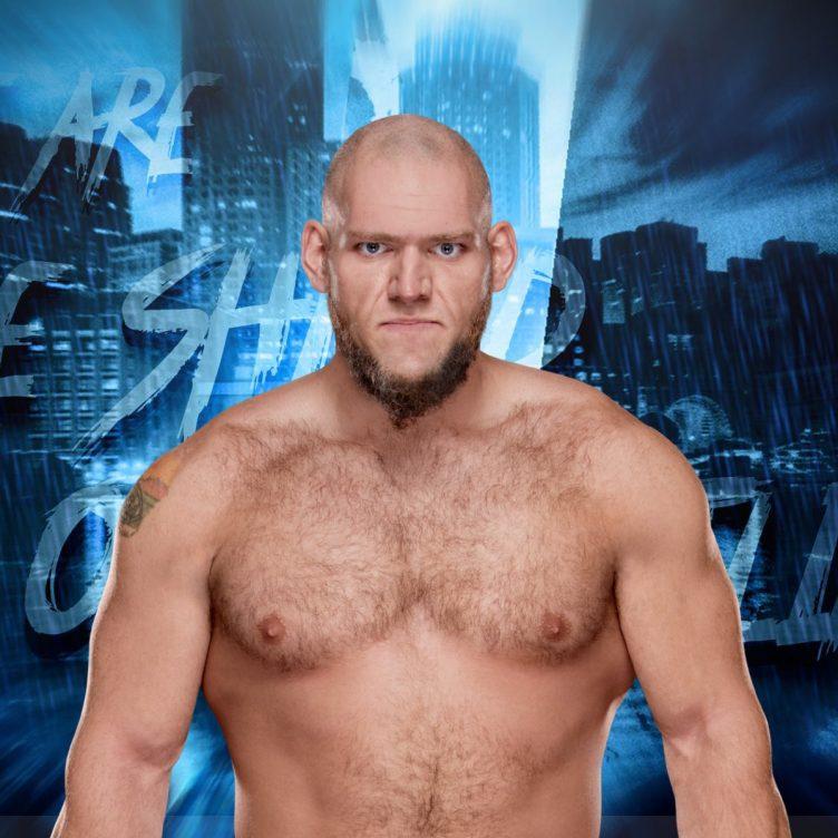Lars Sullivan vuole entrare nel mondo della boxe