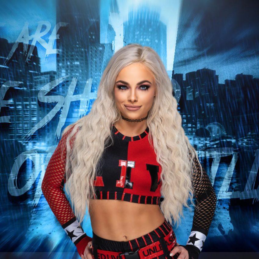 Liv Morgan: la WWE la voleva affiancare a Bray Wyatt