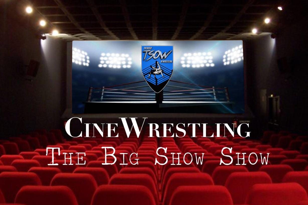 The Big Show Show - La nostrarecensione