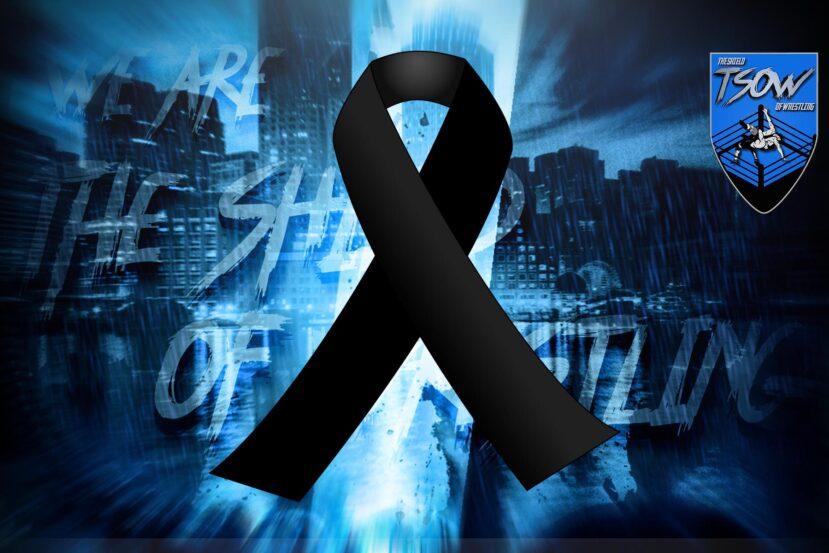 Johnny De Fazio è morto: lutto nel mondo del wrestling
