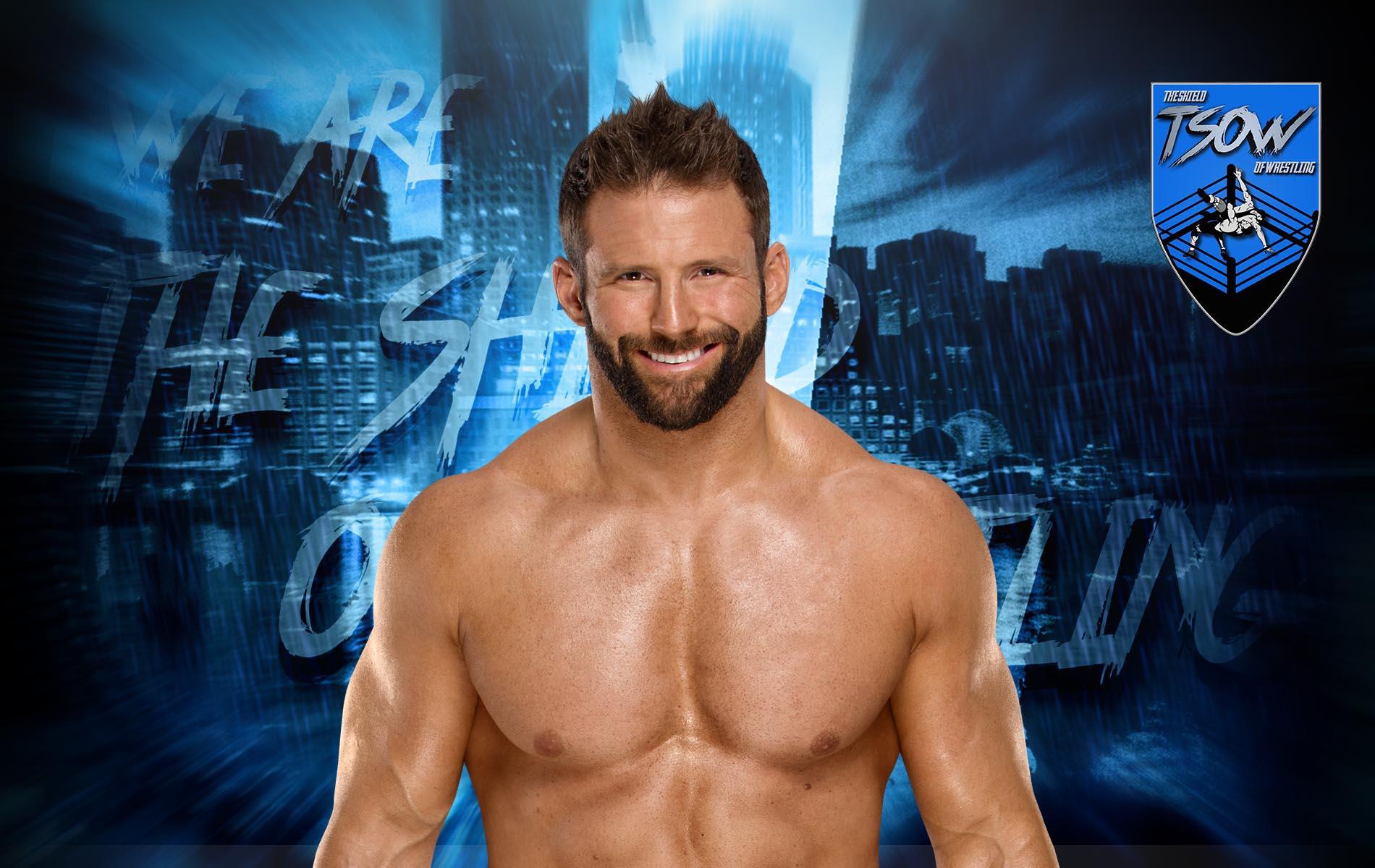 Matt Cardona: per quanto rimarrà ancora ad IMPACT Wrestling?