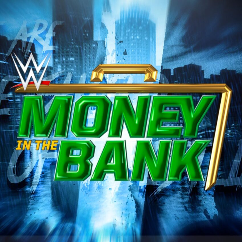 Money In The Bank: posticipata la data del PPV